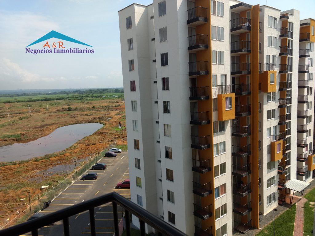 venta de apartamento 8 piso