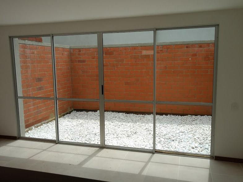 patio casa azor