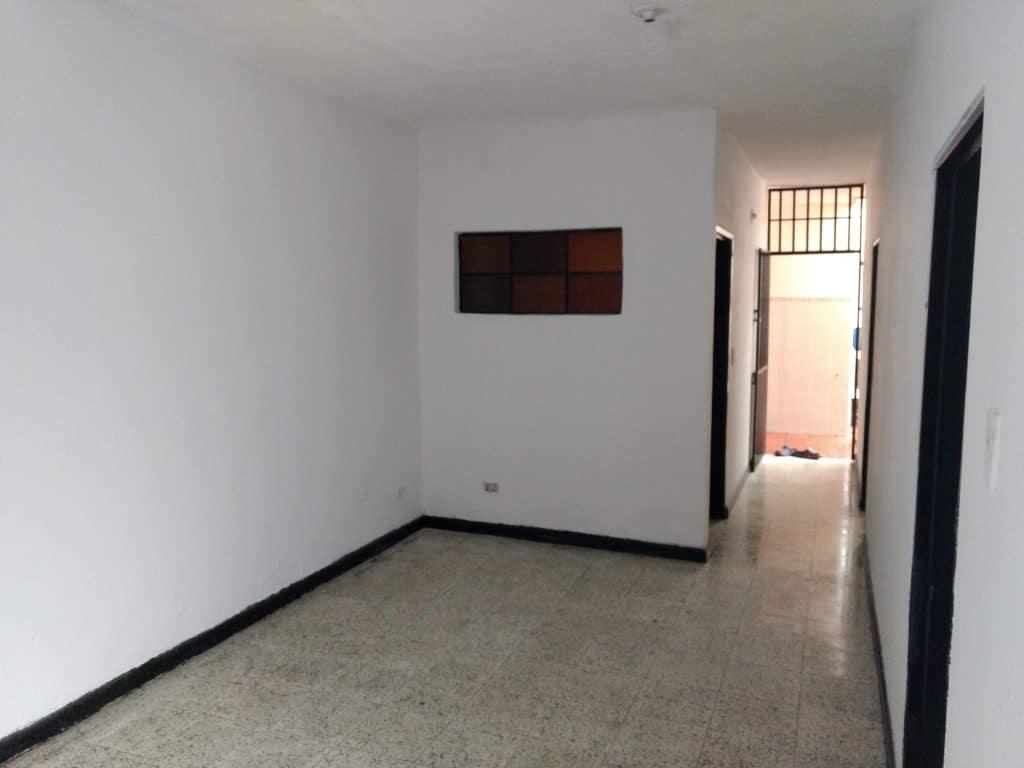 sala de star del apartamento