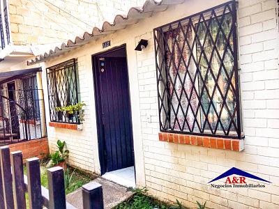 venta casa en Jamundi  La Hojarasca